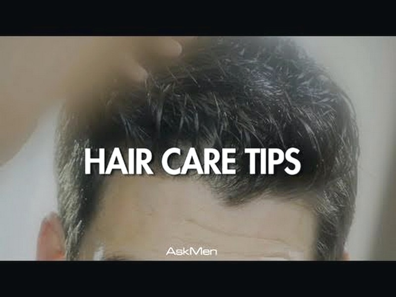 MenS-Hair-Care-Tips Men'S Hair Care Tips
