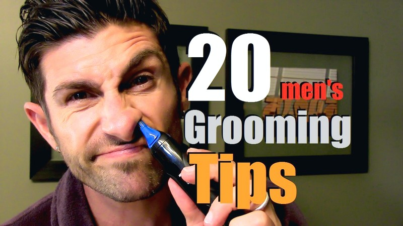 MenS-Hair-Grooming-Tips Men'S Hair Grooming Tips
