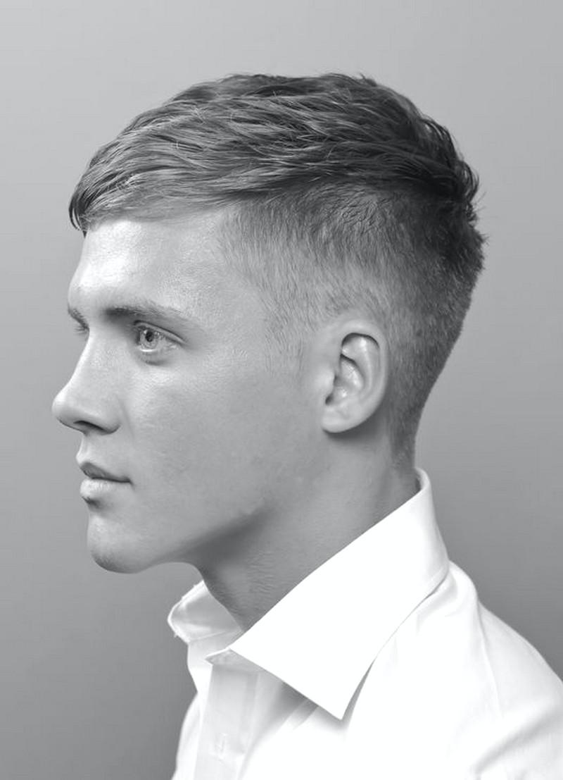 MenS-Hair-Short-Back-And-Sides Men'S Hair Short Back And Sides