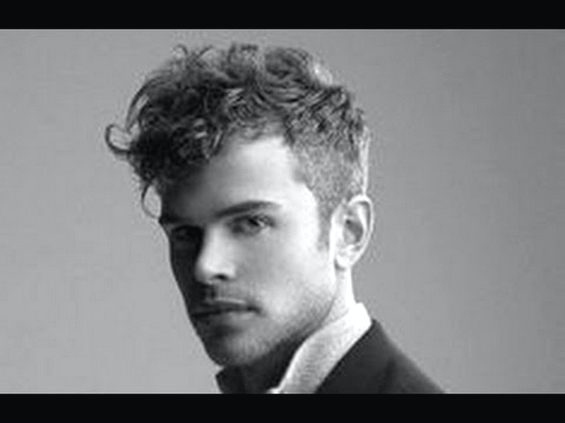 MenS-Hair-Short-Sides-Curly-Top Men'S Hair Short Sides Curly Top