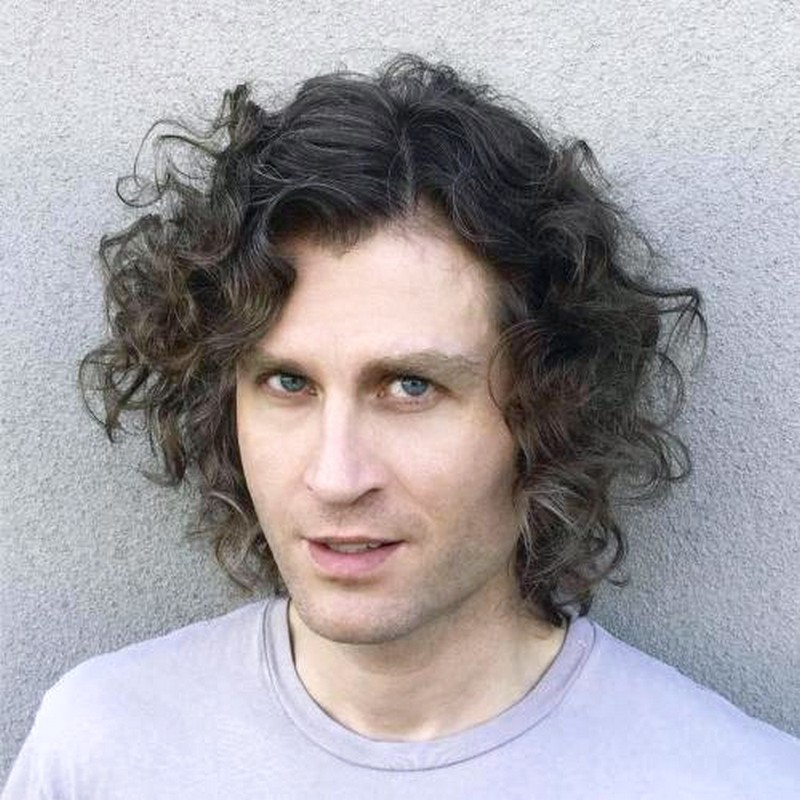 MenS-Hair-Style-Long-Curly Men'S Hair Style Long Curly