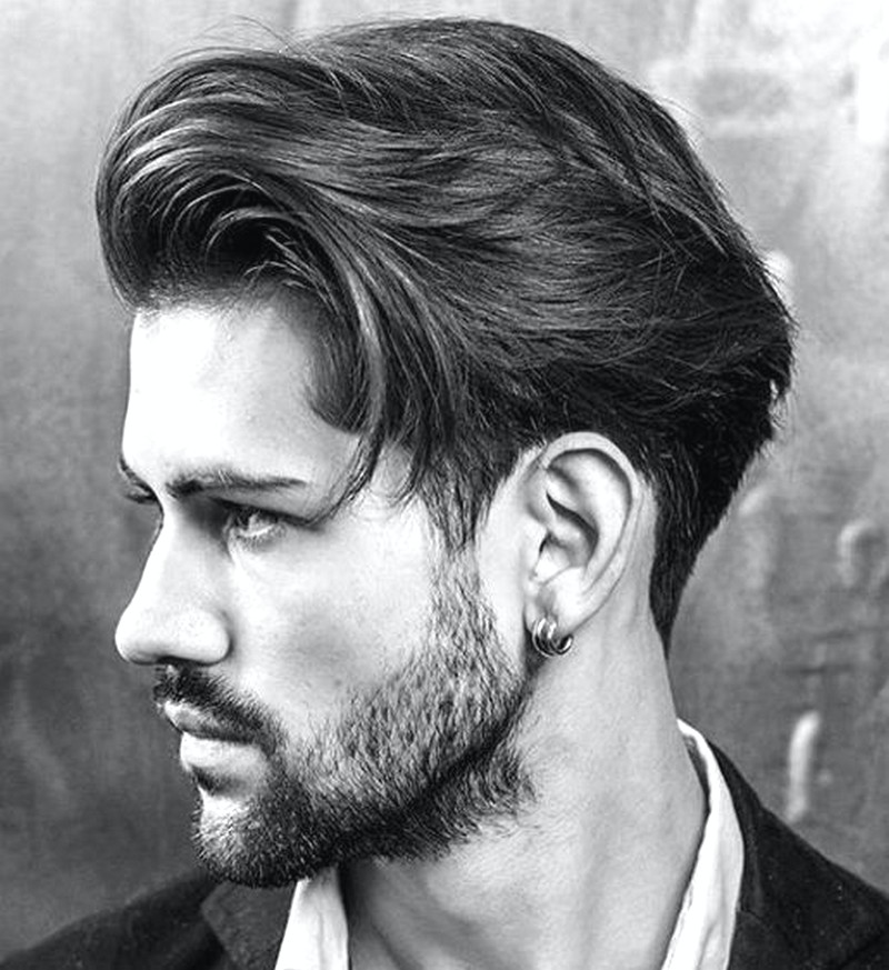 MenS-Hair-Styling-Tips-Medium-Length Men'S Hair Styling Tips Medium Length