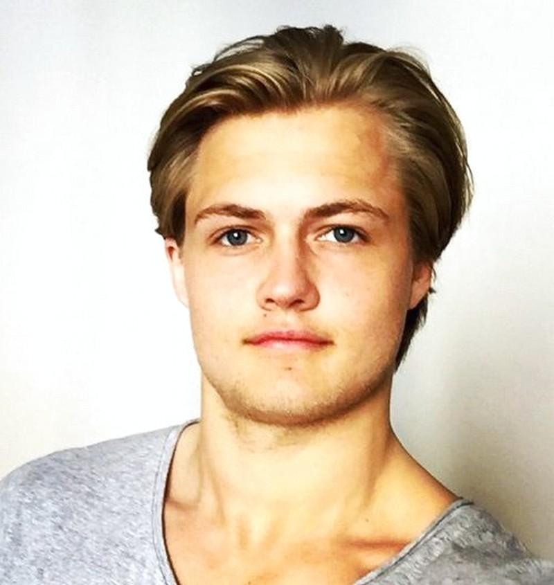MenS-Haircut-For-Medium-Length-Hair Men'S Haircut For Medium Length Hair