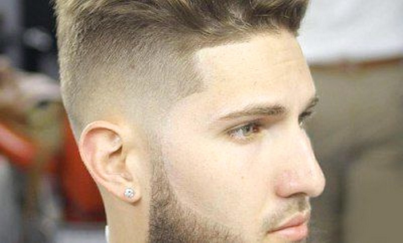 MenS-Haircut-Trends-2019-Short Men'S Haircut Trends 2019 Short