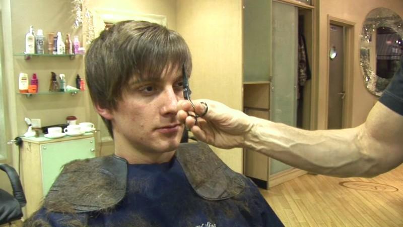 MenS-Haircut-Tutorial-Medium Men'S Haircut Tutorial Medium