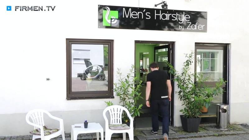 MenS-Hairstyle-By-Zafer-Weilheim Men'S Hairstyle By Zafer Weilheim
