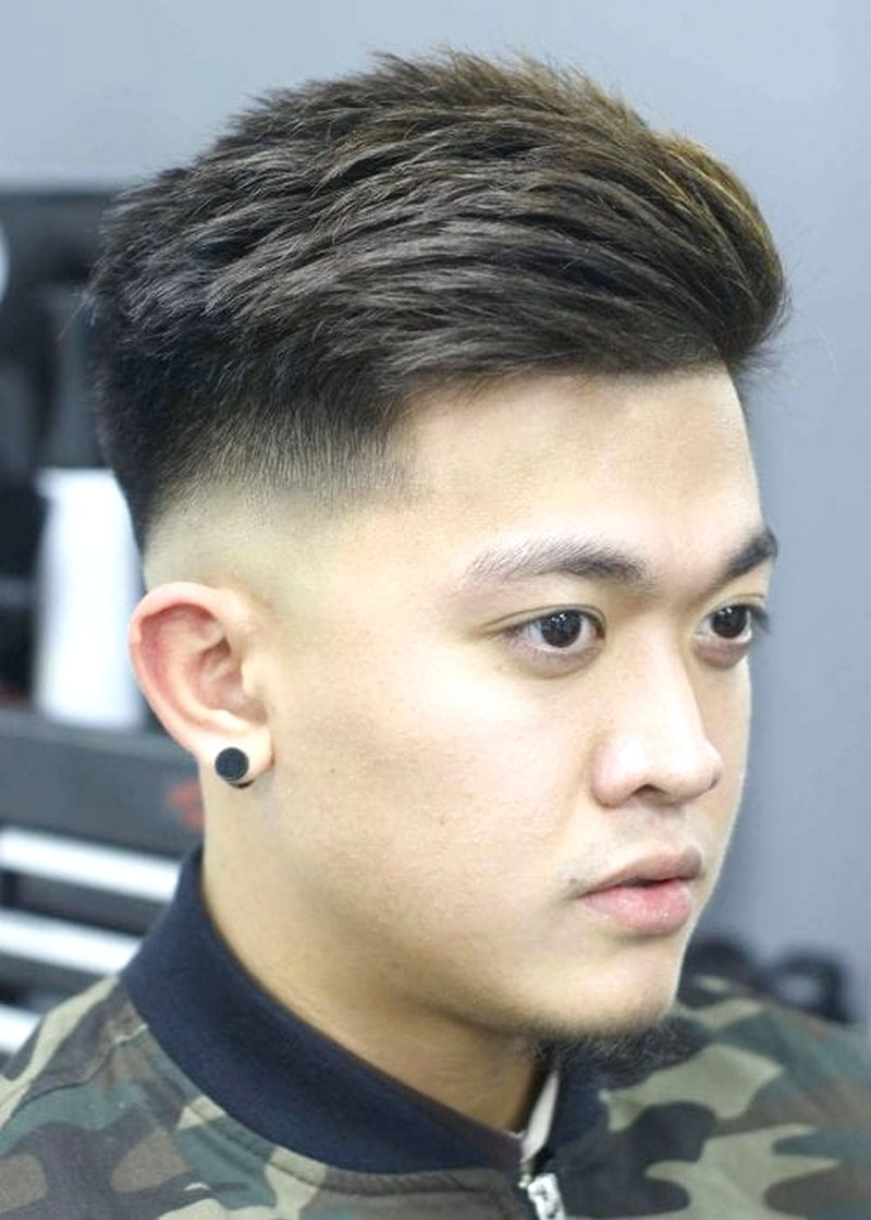 MenS-Hairstyle-For-Asian-Hair Men'S Hairstyle For Asian Hair