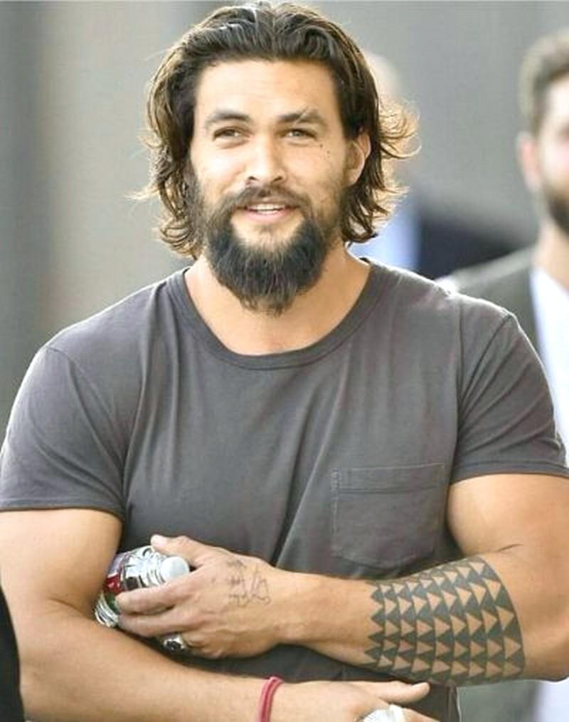 MenS-Hairstyle-For-Medium-Length-Hair Men'S Hairstyle For Medium Length Hair