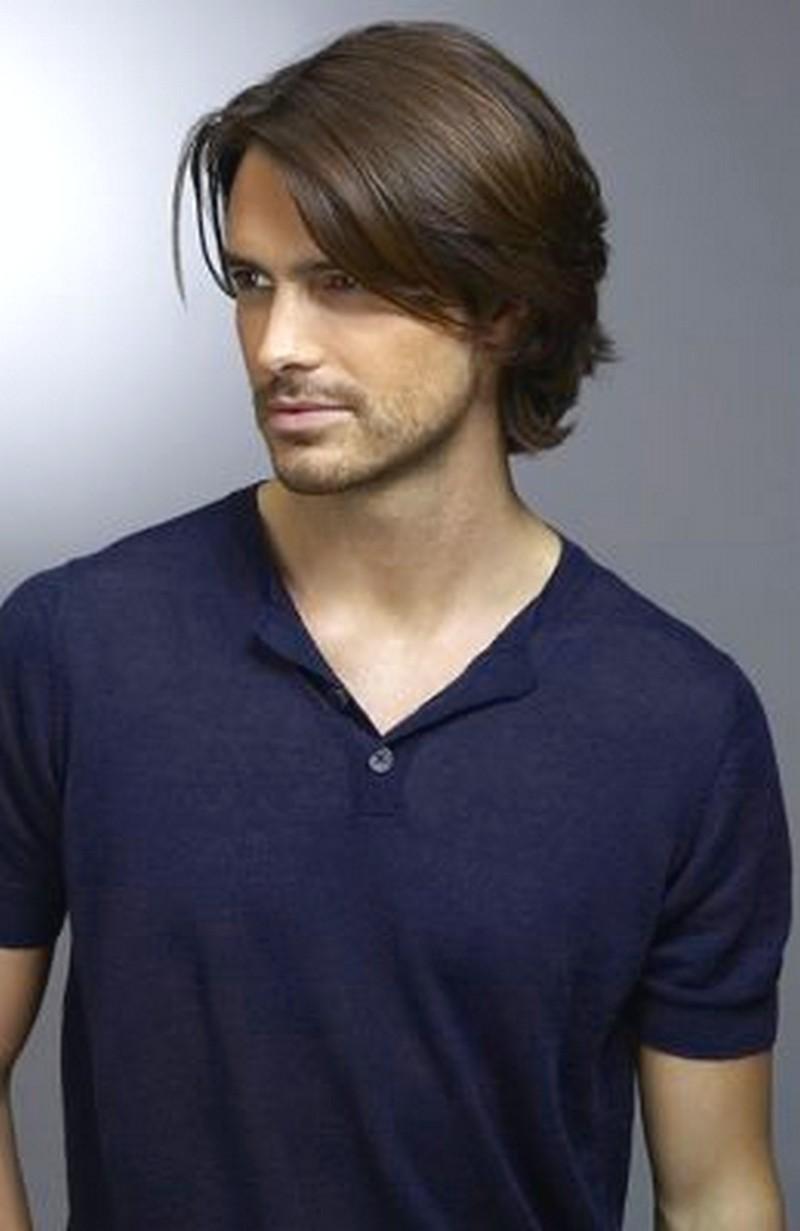 MenS-Hairstyle-Long-Hairs Men'S Hairstyle Long Hairs