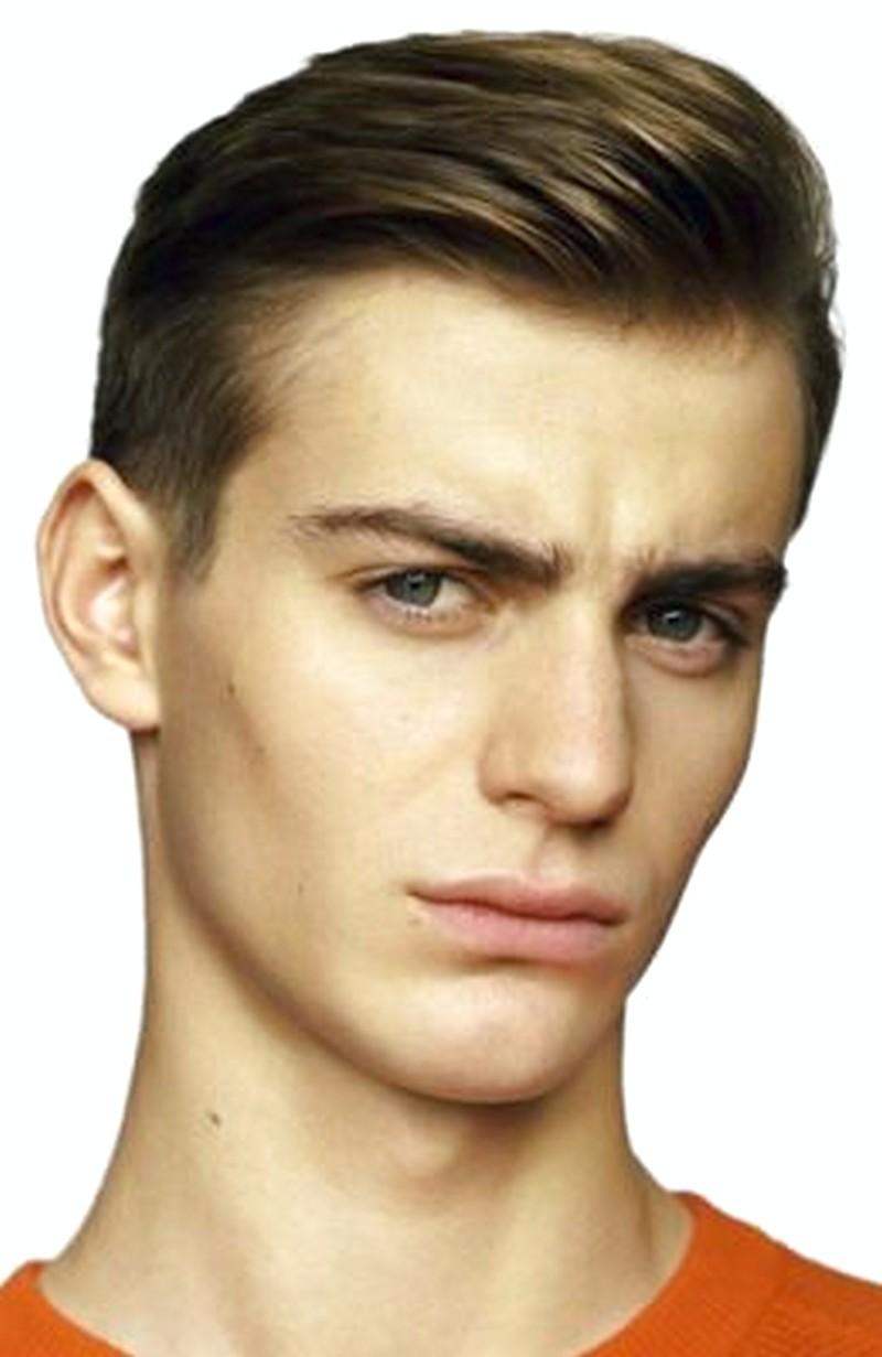 MenS-Hairstyle-Medium-Length-2020 Men'S Hairstyle Medium Length 2020