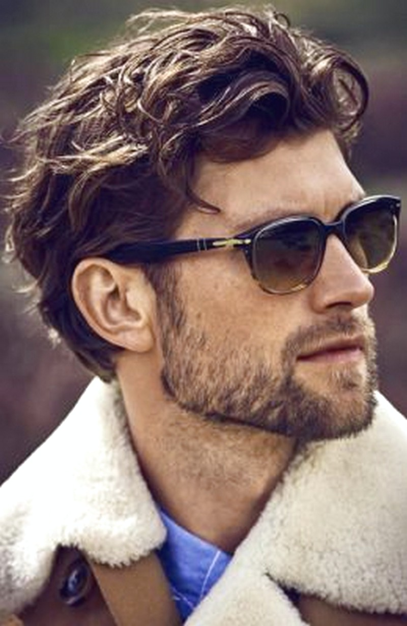 MenS-Hairstyle-Trends-2019-Medium Men'S Hairstyle Trends 2019 Medium