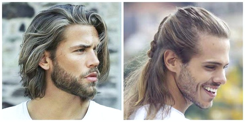 MenS-Hairstyle-Trends-2020-Long-Hair Men'S Hairstyle Trends 2020 Long Hair