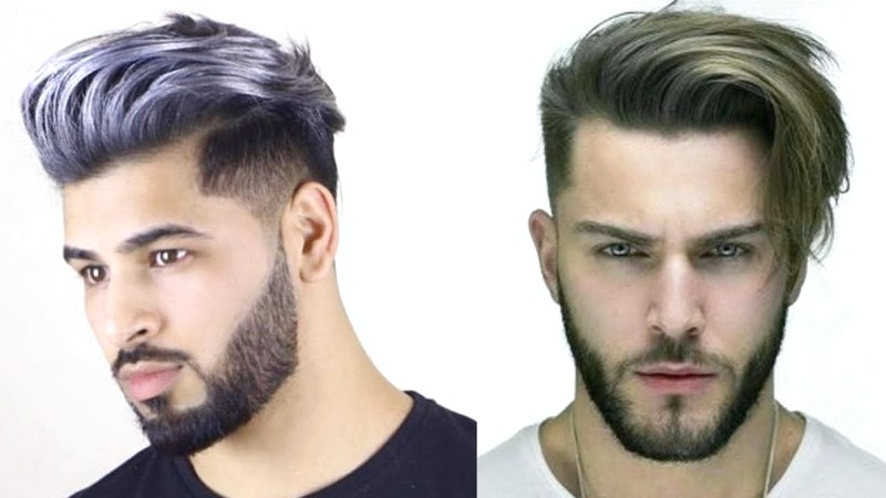 MenS-Hairstyle-Trends-2020-Medium Men'S Hairstyle Trends 2020 Medium