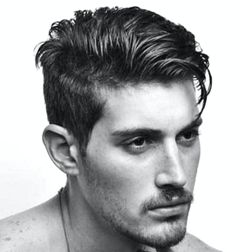 MenS-Hairstyles-Short-On-Sides Men'S Hairstyles Short On Sides