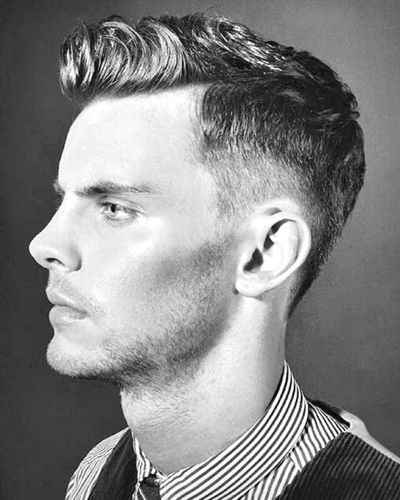 MenS-Hairstyles-Short-Sides-And-Back Men'S Hairstyles Short Sides And Back