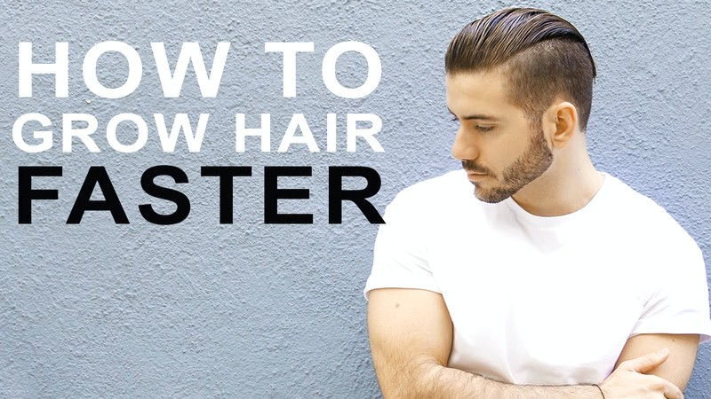 MenS-Natural-Hair-Growth-Tips Men'S Natural Hair Growth Tips