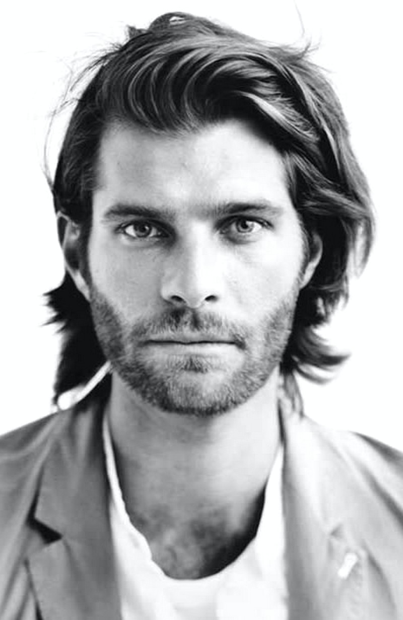 MenS-Natural-Long-Hairstyles Men'S Natural Long Hairstyles