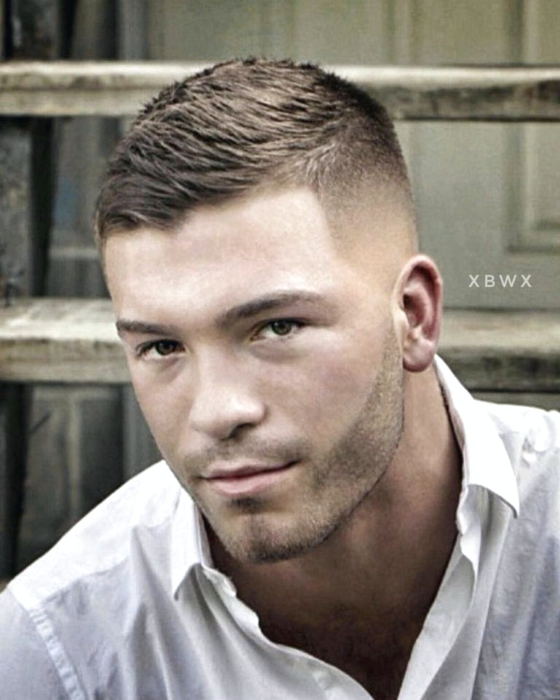 MenS-New-Short-Hairstyles-2019 Men'S New Short Hairstyles 2019