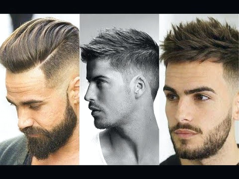 MenS-New-Trendy-Hairstyles-2019 Men'S New Trendy Hairstyles 2019