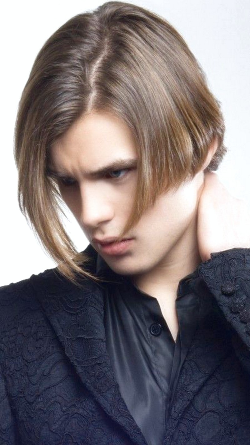 MenS-Short-Bob-Haircut Men'S Short Bob Haircut