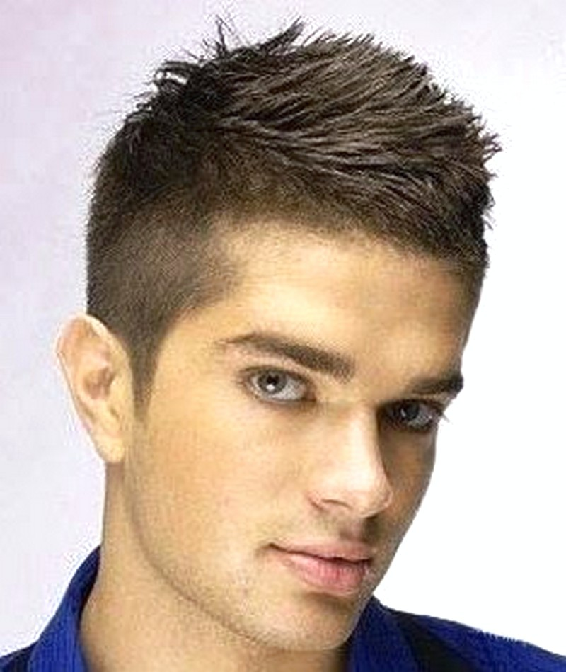 MenS-Short-Hairstyle-Photos Men'S Short Hairstyle Photos