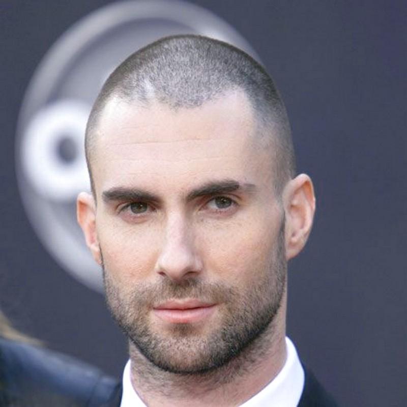MenS-Side-Buzz-Haircut Men'S Side Buzz Haircut
