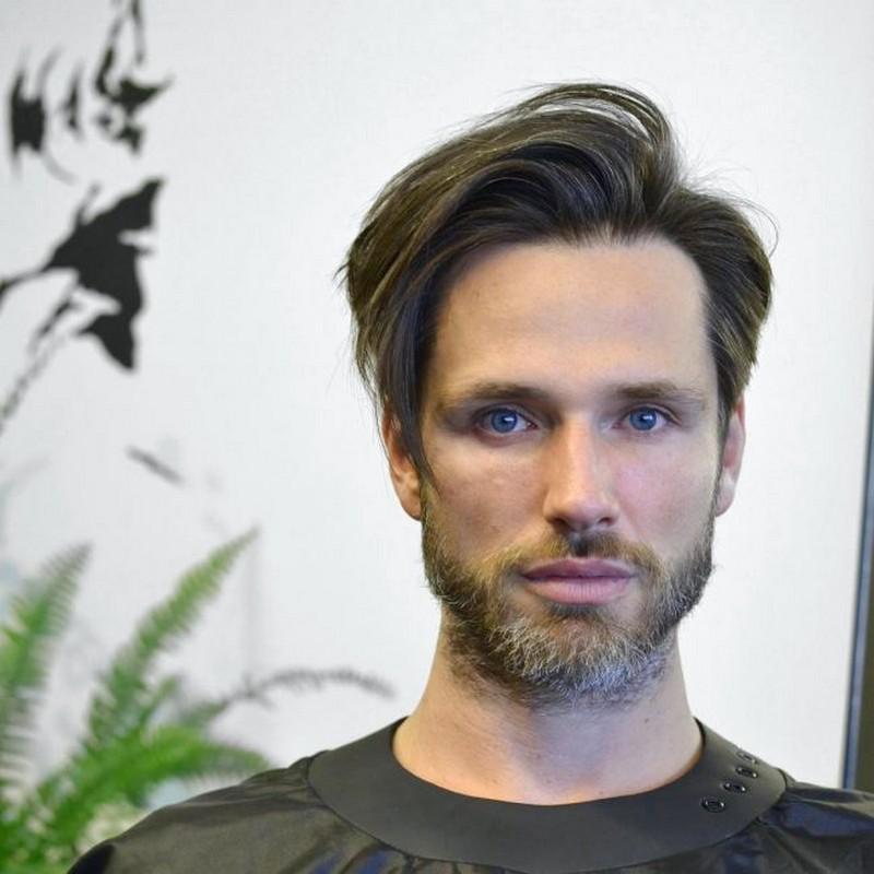 MenS-Side-Flip-Haircut Men'S Side Flip Haircut