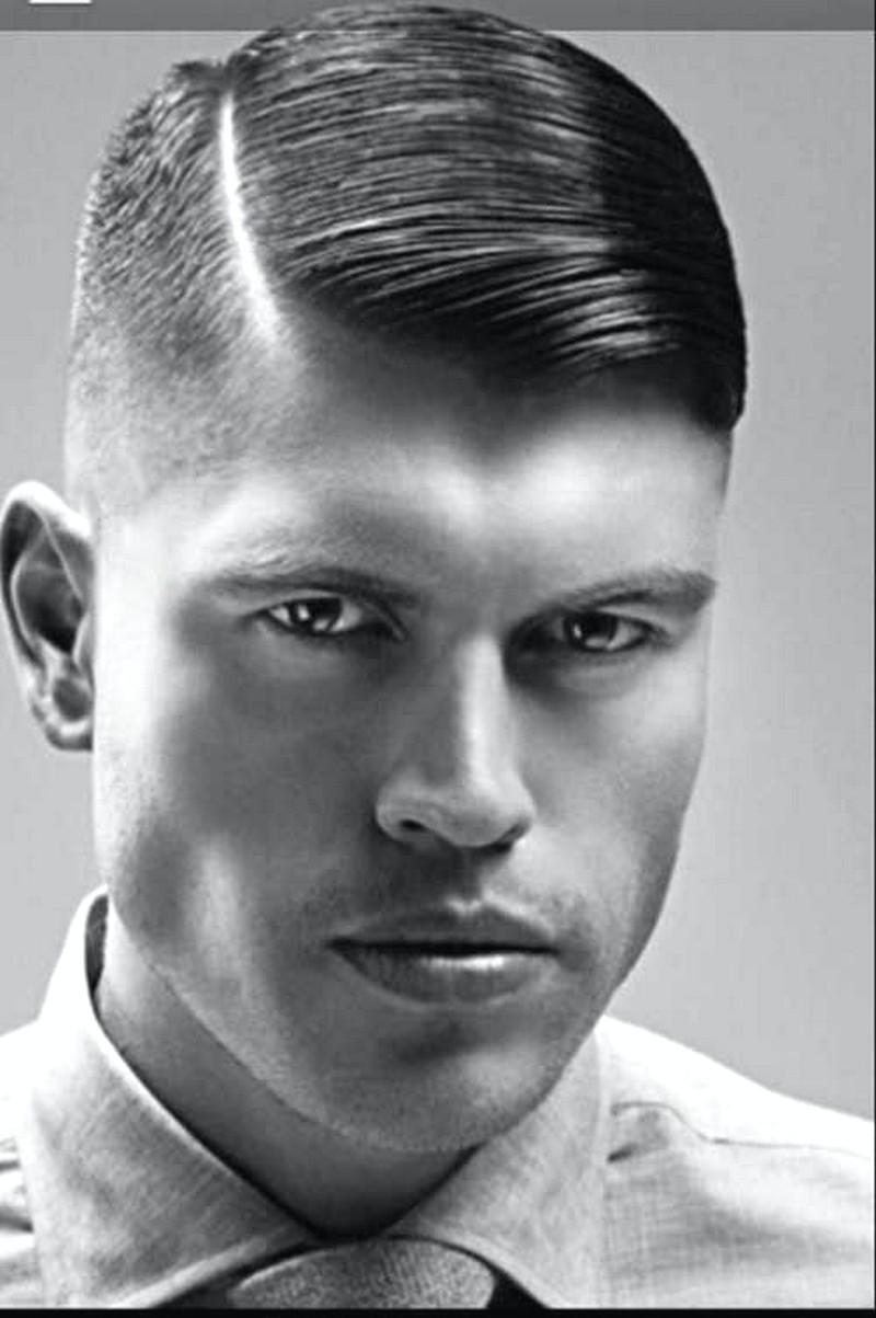 MenS-Side-Part-Hairstyle-Pinterest Men'S Side Part Hairstyle Pinterest