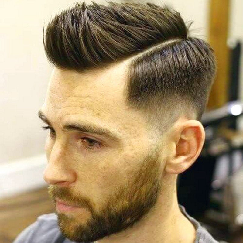 MenS-Side-Part-Hairstyles-2019 Men'S Side Part Hairstyles 2019
