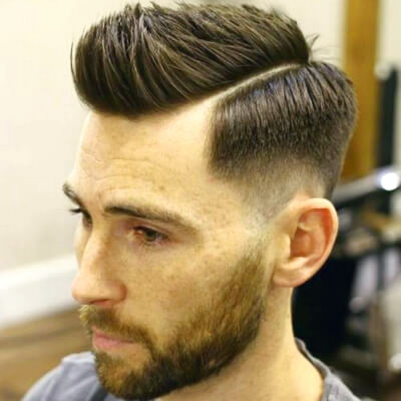 MenS-Side-Part-Hairstyles-2020 Men'S Side Part Hairstyles 2020