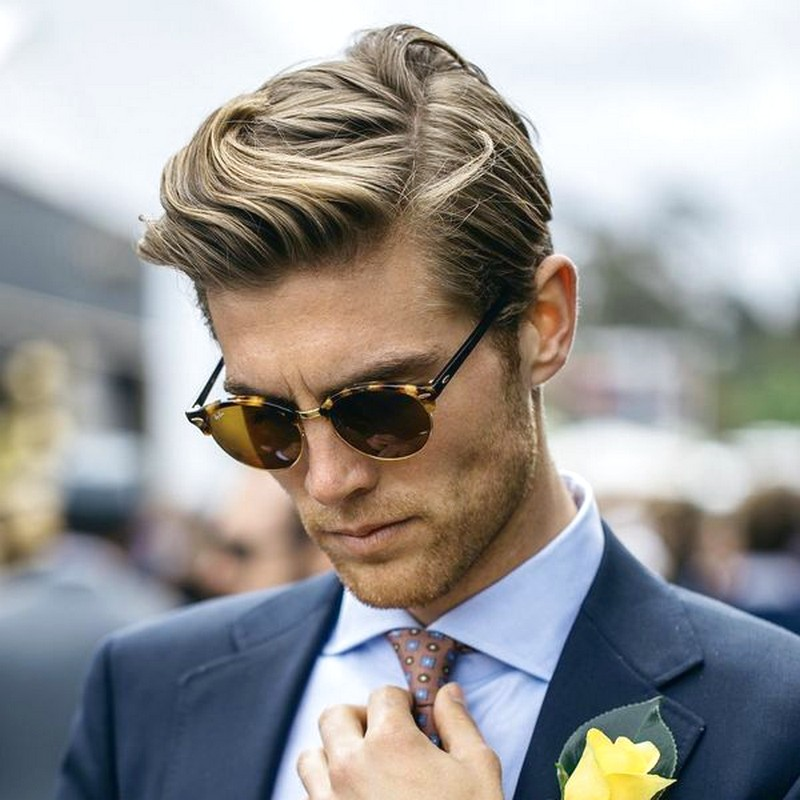 MenS-Side-Part-Hairstyles-For-Long-Hair Men'S Side Part Hairstyles For Long Hair