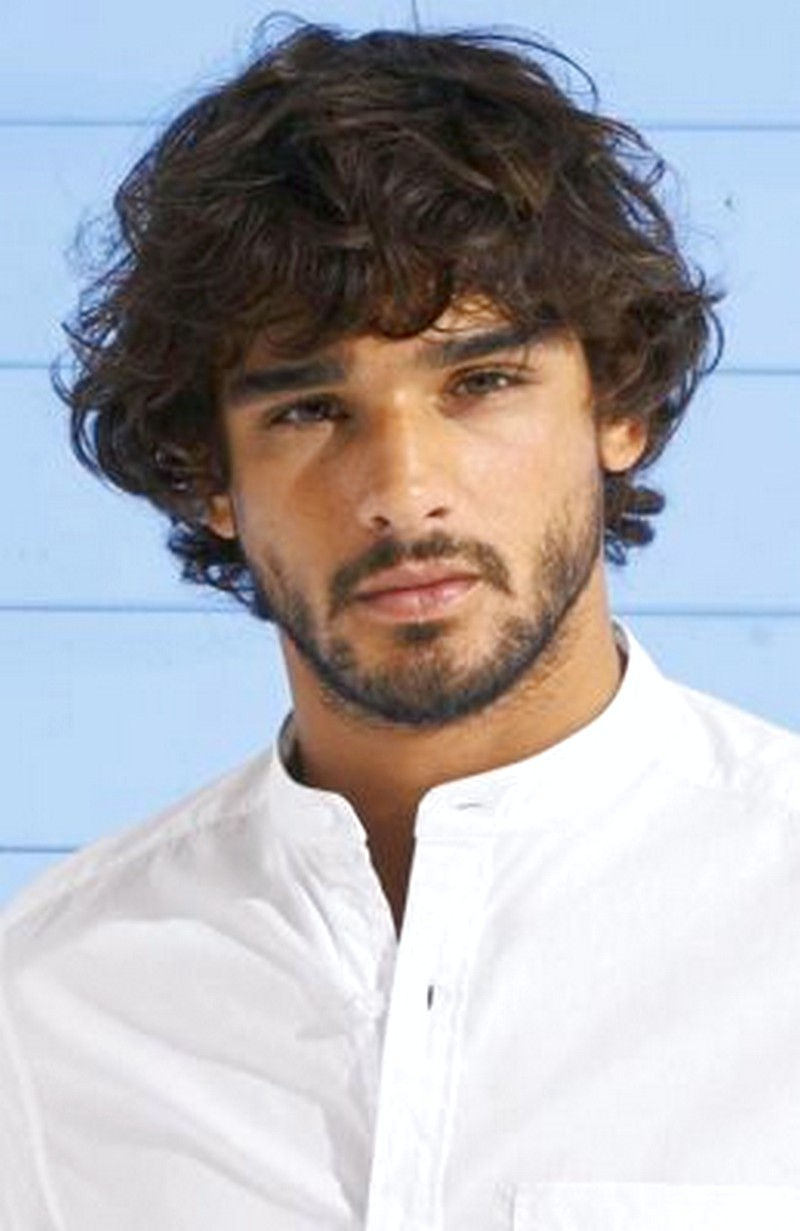 MenS-Thick-Wavy-Hairstyles-2020 Men'S Thick Wavy Hairstyles 2020