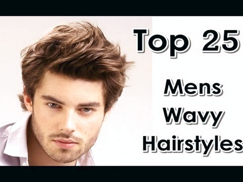 MenS-Thick-Wavy-Medium-Hairstyles Men'S Thick Wavy Medium Hairstyles