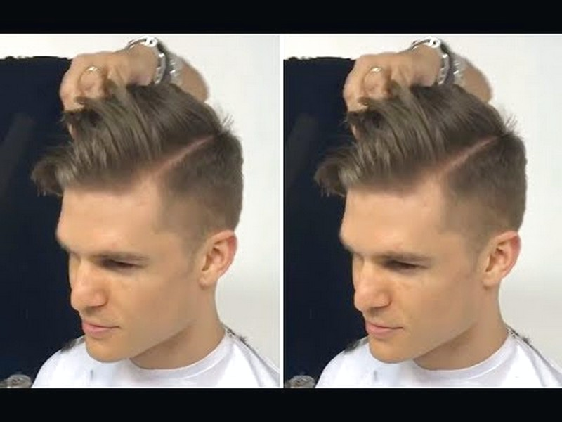 MenS-Undercut-Haircut-Tutorial Men'S Undercut Haircut Tutorial