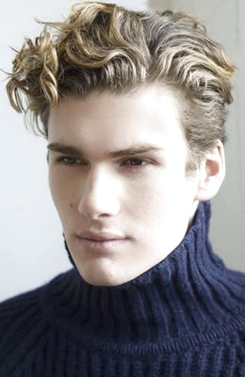 MenS-Wavy-Haircut-Styles Men'S Wavy Haircut Styles
