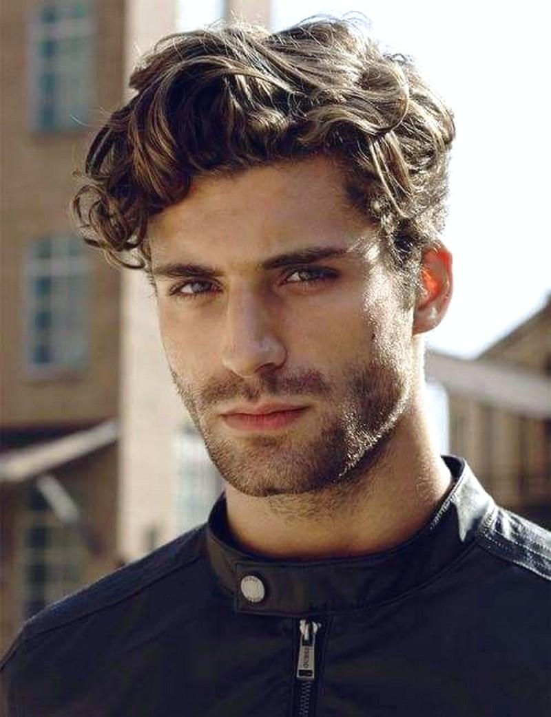 MenS-Wavy-Hairstyles-2019 Men'S Wavy Hairstyles 2019