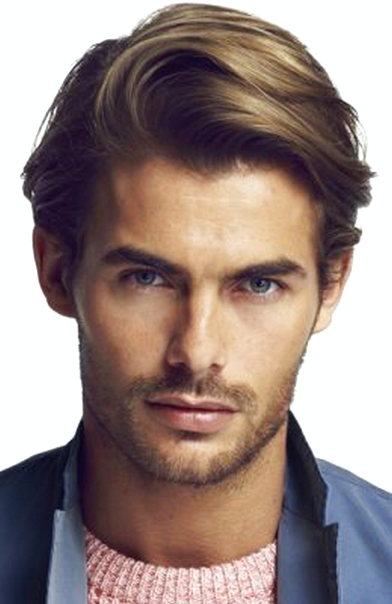 Mens-Hair-Short-Medium Mens Hair Short Medium
