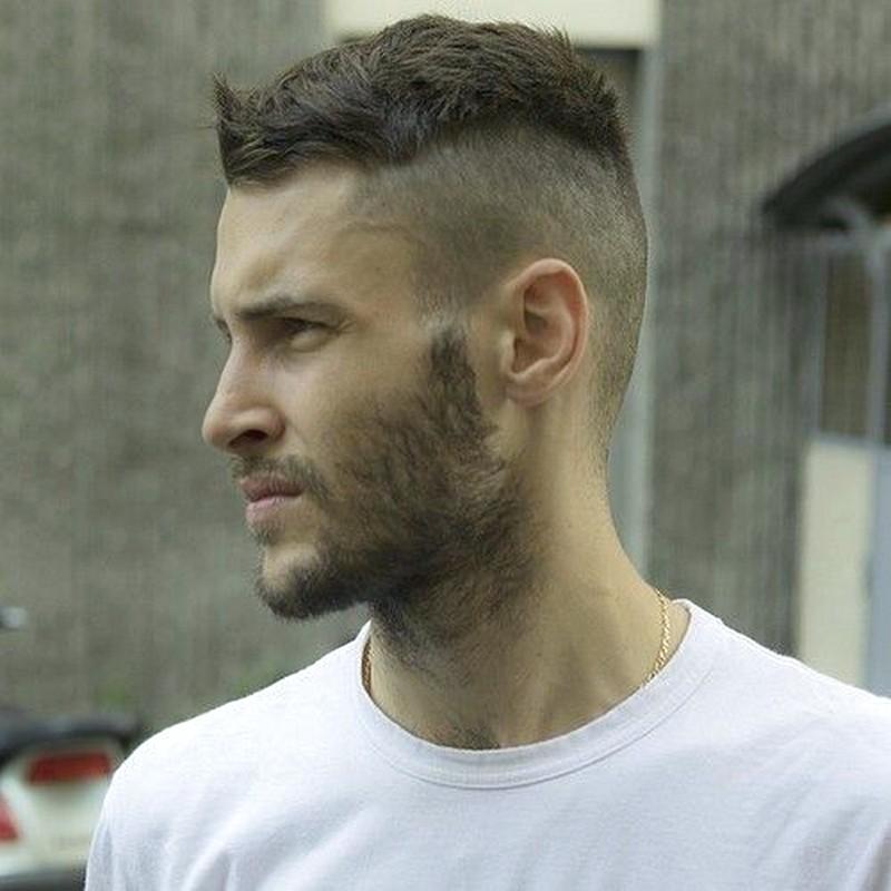 Mens-Hair-Short-Undercut Mens Hair Short Undercut