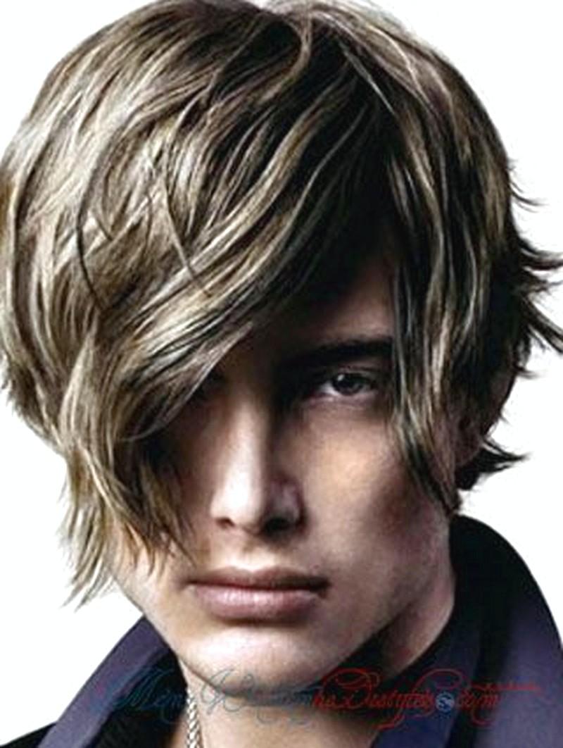 Mens-Haircut-Short-Back-Long-Front Mens Haircut Short Back Long Front