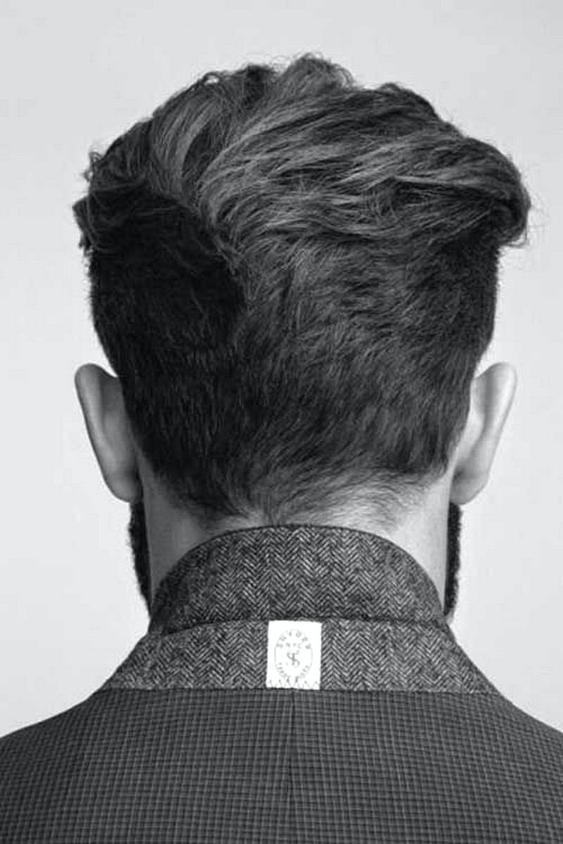 Mens-Haircut-Short-In-Back-Long-In-Front Mens Haircut Short In Back Long In Front