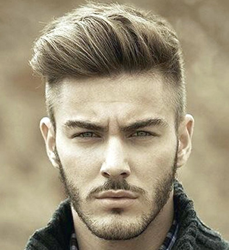 Mens-Haircut-Short-Undercut Mens Haircut Short Undercut