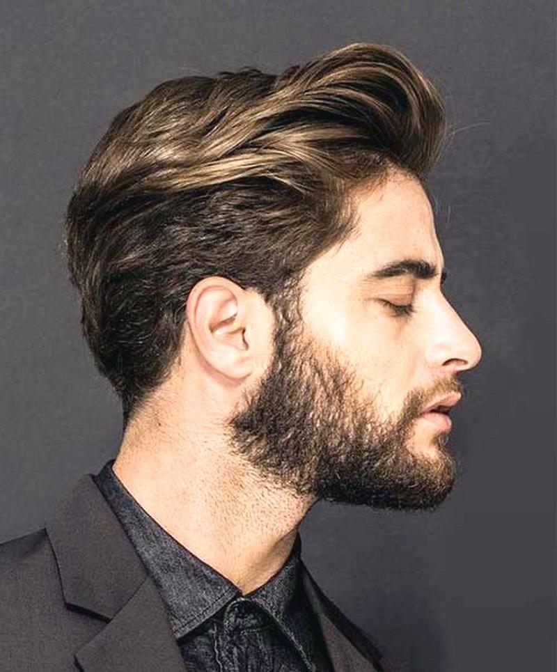 Mens-Hairstyle-Medium-Size Mens Hairstyle Medium Size