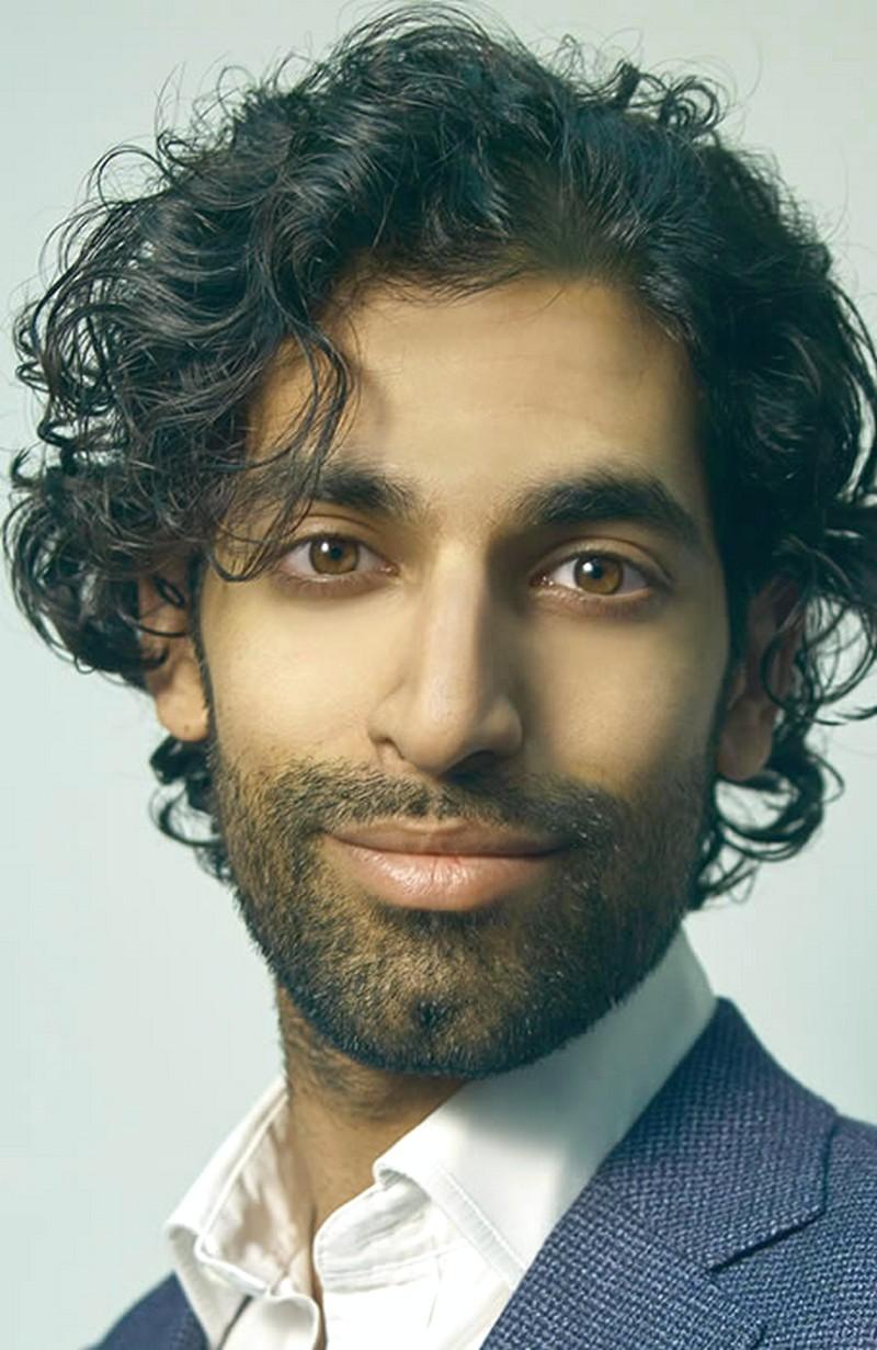 Mens-Hairstyles-Medium-Length-Wavy-Hair Mens Hairstyles Medium Length Wavy Hair