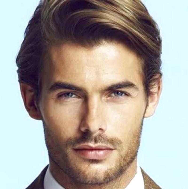 Mens-Hairstyles-Medium-Straight-Hair Mens Hairstyles Medium Straight Hair