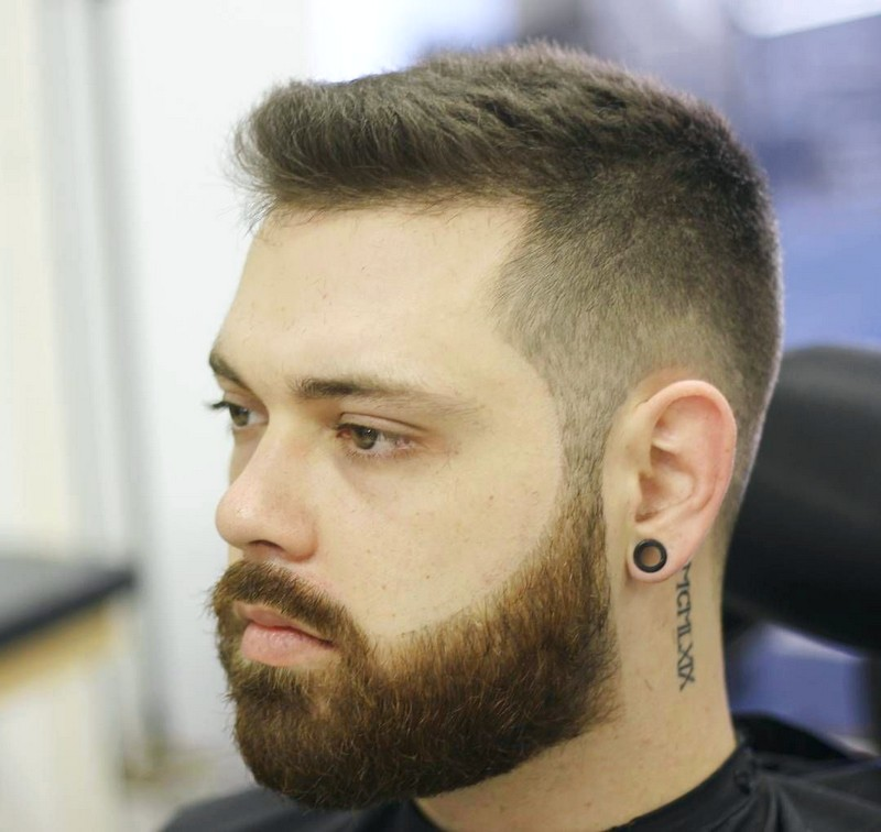 Mens-Hairstyles-Short-Beard Mens Hairstyles Short Beard