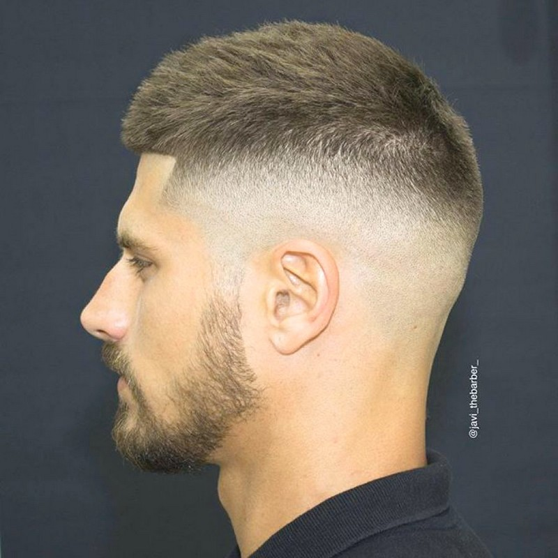 Mens-Hairstyles-Short-Fade Mens Hairstyles Short Fade