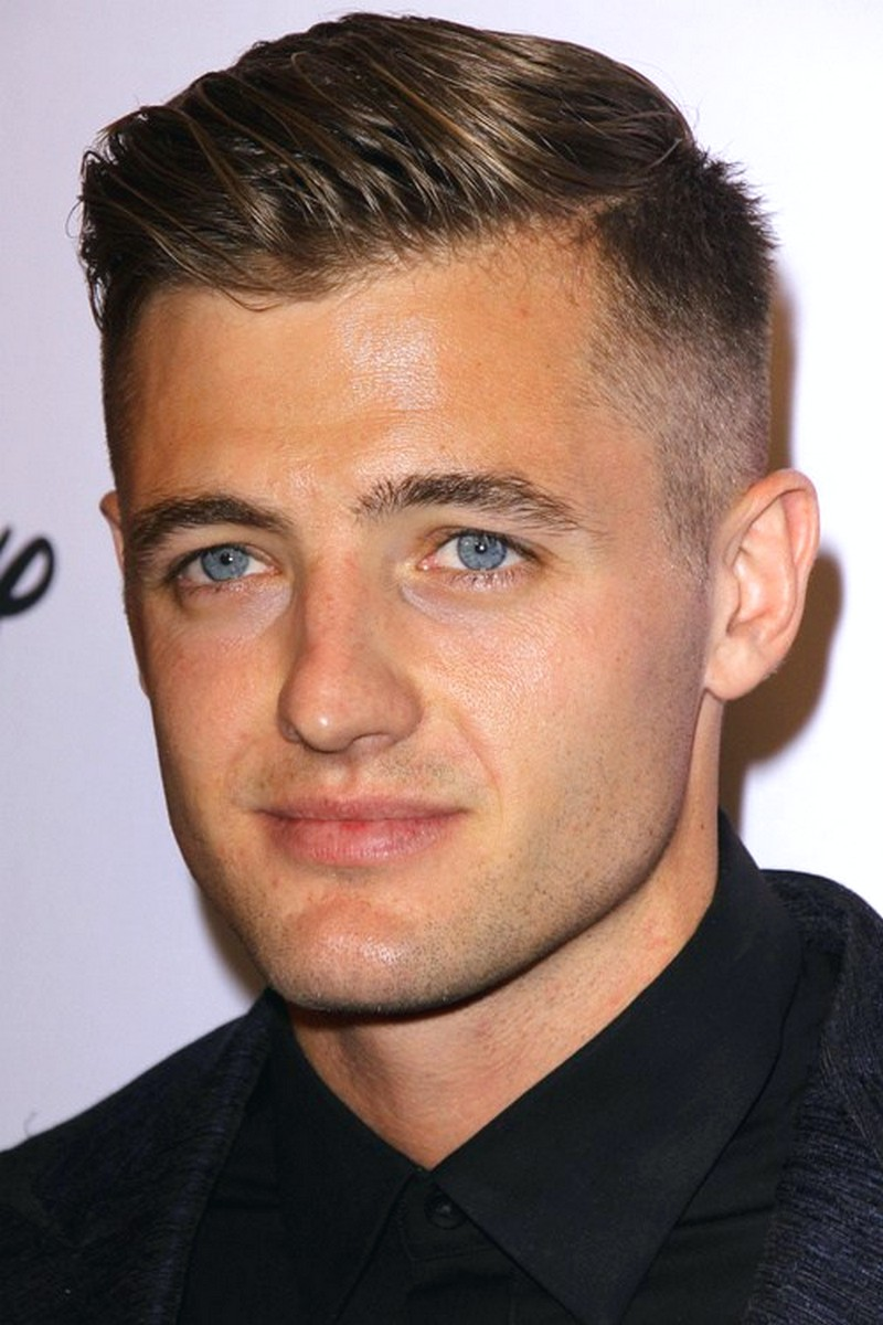 Mens-Hairstyles-Short-Over-40 Mens Hairstyles Short Over 40