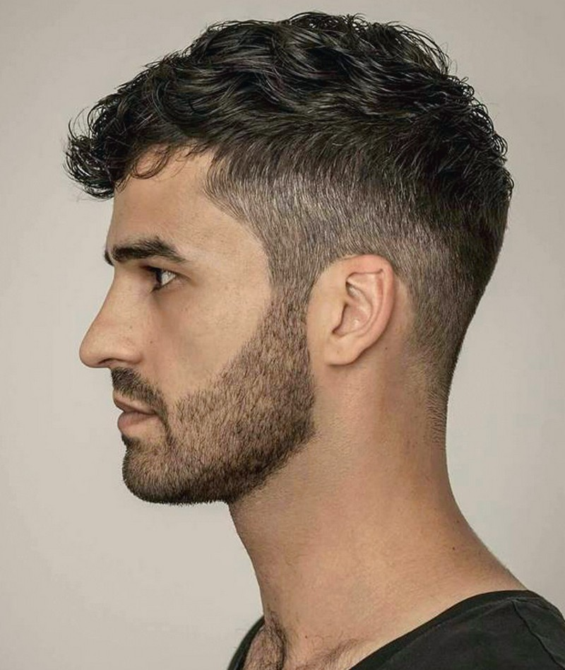 Mens-Hairstyles-Short-Wavy Mens Hairstyles Short Wavy