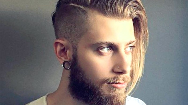 Mens-Long-Undercut-Haircut Mens Long Undercut Haircut