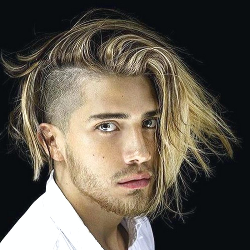 Mens-Long-Undercut-Hairstyles-2019 Mens Long Undercut Hairstyles 2019